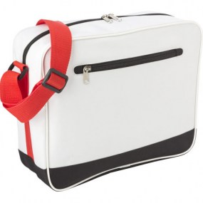 Polyester (600D) tablet document bag